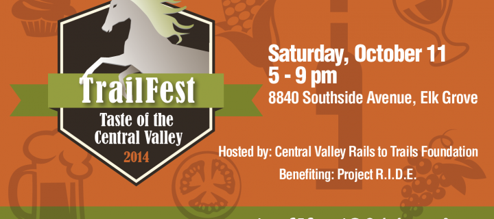 BCVC Supports TrailFest!